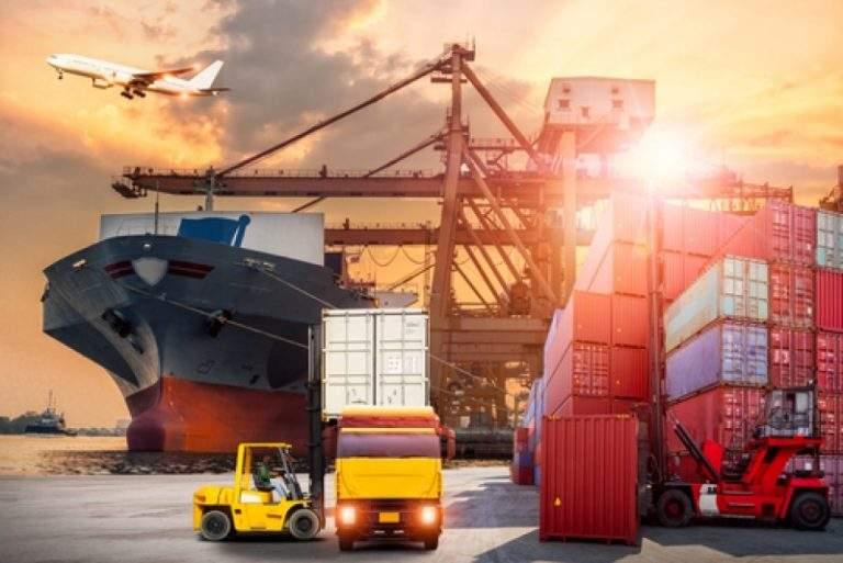 Transport & Logistic in Dubai
