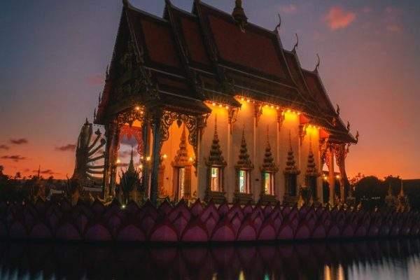 THAILAND DEBT COLLECTION